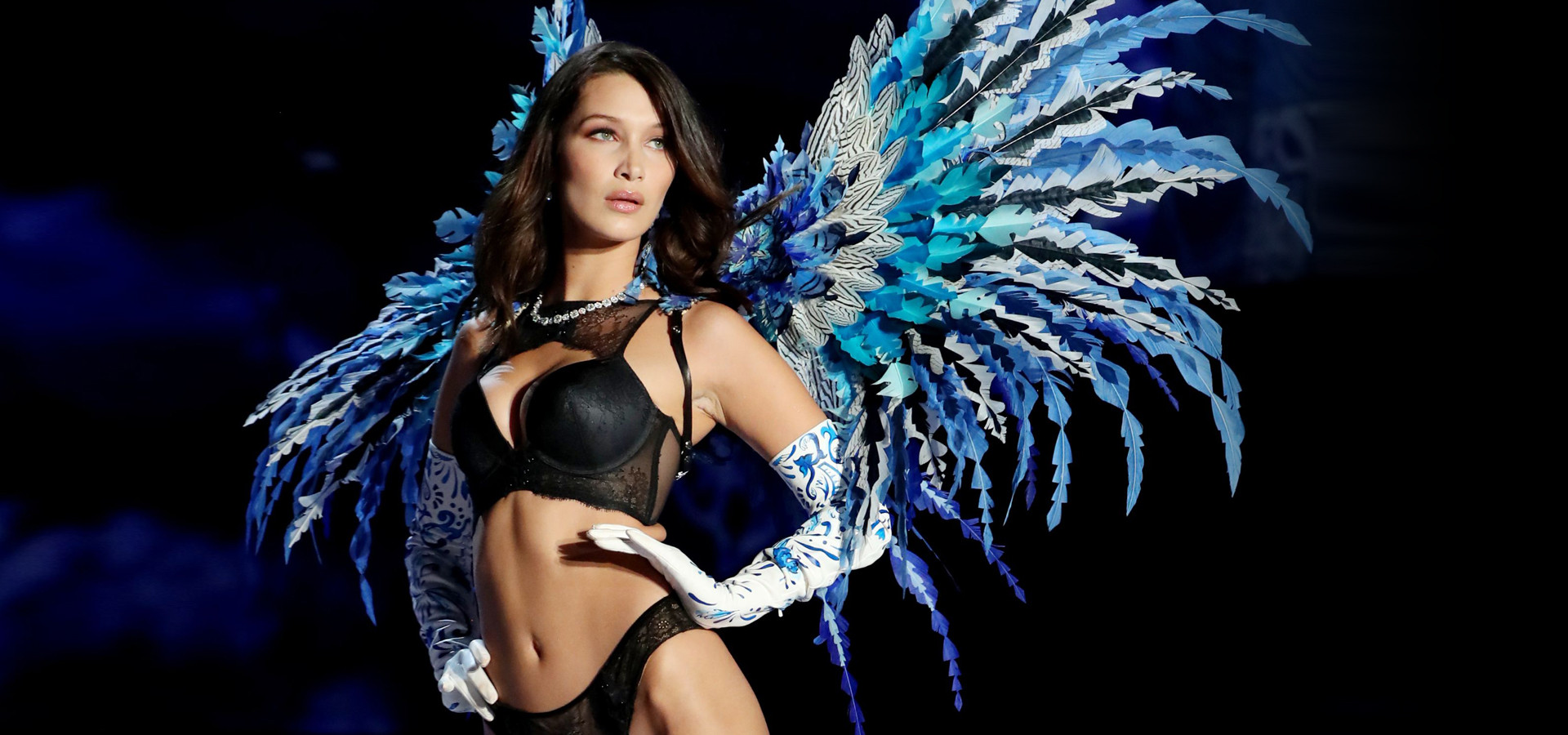 Victoria S Secret News Pictures And Videos E News