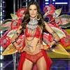 2017 Victoria's Secret Fashion Show, Alessandra Ambrosio
