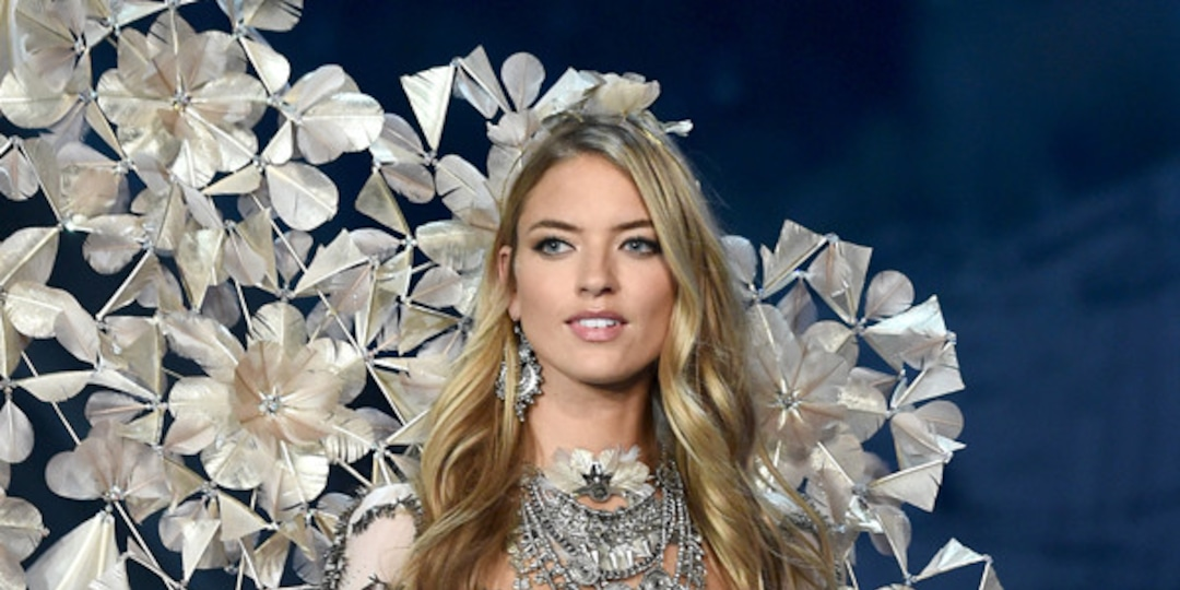 Victoria's Secret Model Martha Hunt Is Pregnant With Her First Baby - E! Online.jpg