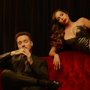J Balvin, Anitta, Downtown