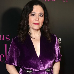 Alex Borstein, The Marvelous Mrs. Maisel