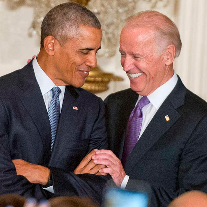 Barack Obama And Joe Bidens Bromance Is Alive And Well With This