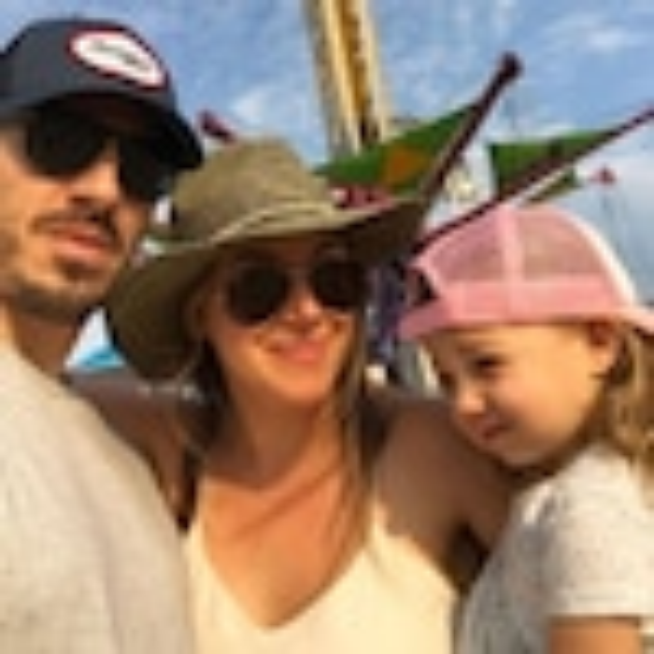 Matt Rosenberg, Haylie Duff, Ryan
