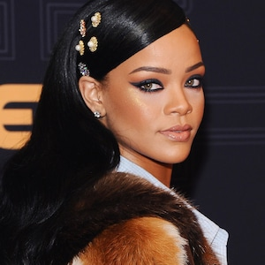 ESC: Hair Accessories, Rihanna