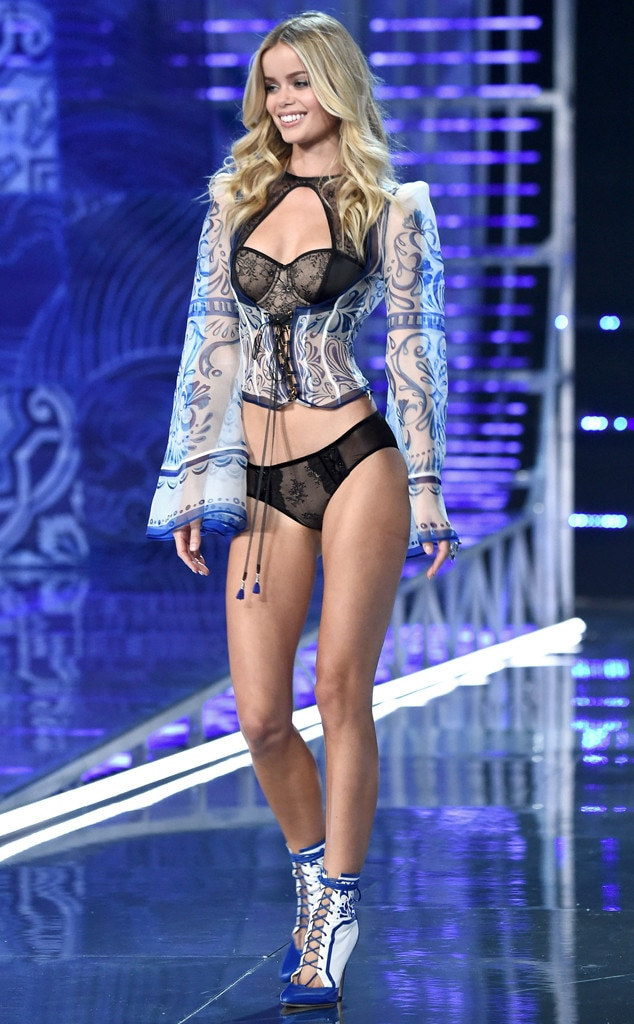 Victorias Secret Fashion Show Canada