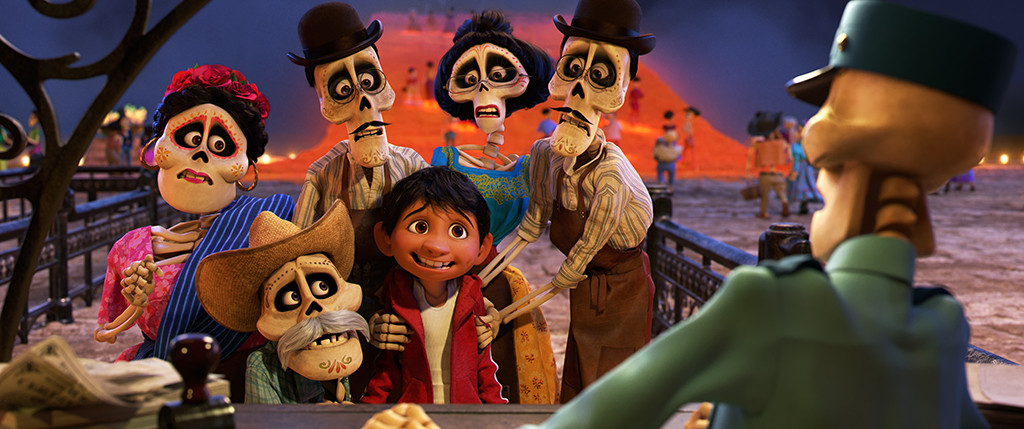 Coco Reviews Are In, and It's Pixar's Most Original Effort Since