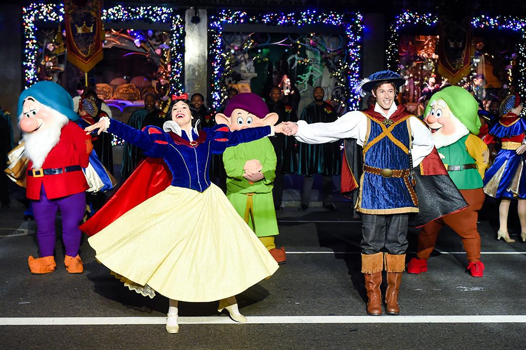 Saks Fifth Avenue, Snow White