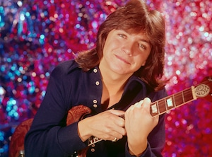 David Cassidy, David Cassidy: A Life in Pictures