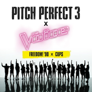 The Voice, Pitch Perfect 3