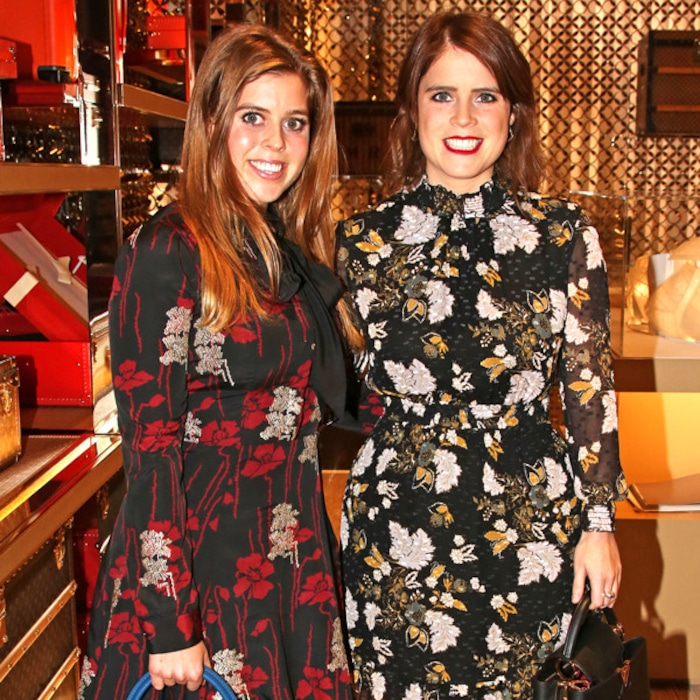 Best of Both Worlds  How Princess Eugenie and Princess Beatrice Emerged  Unscathed From Their Parents  Wild Scandals 849b4784a8a3