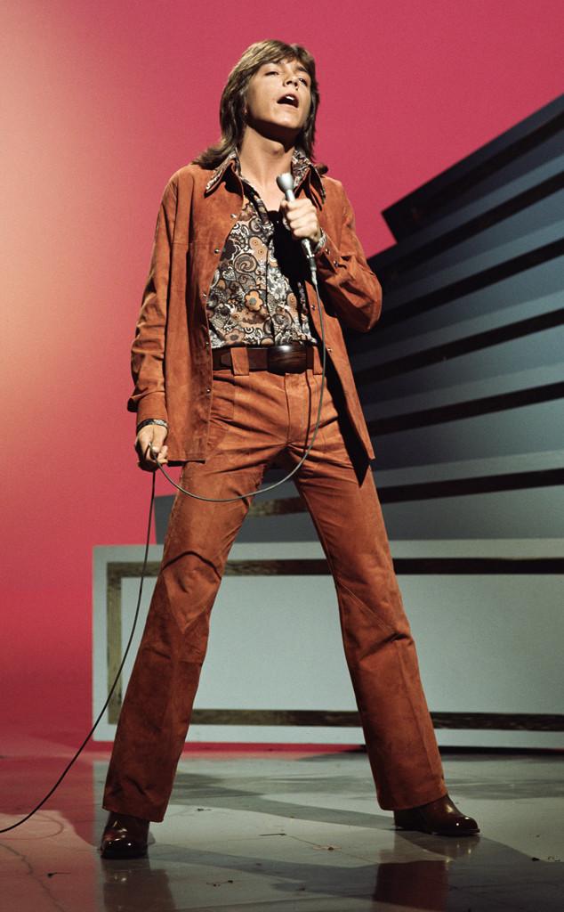 David Cassidy, Teen Idol
