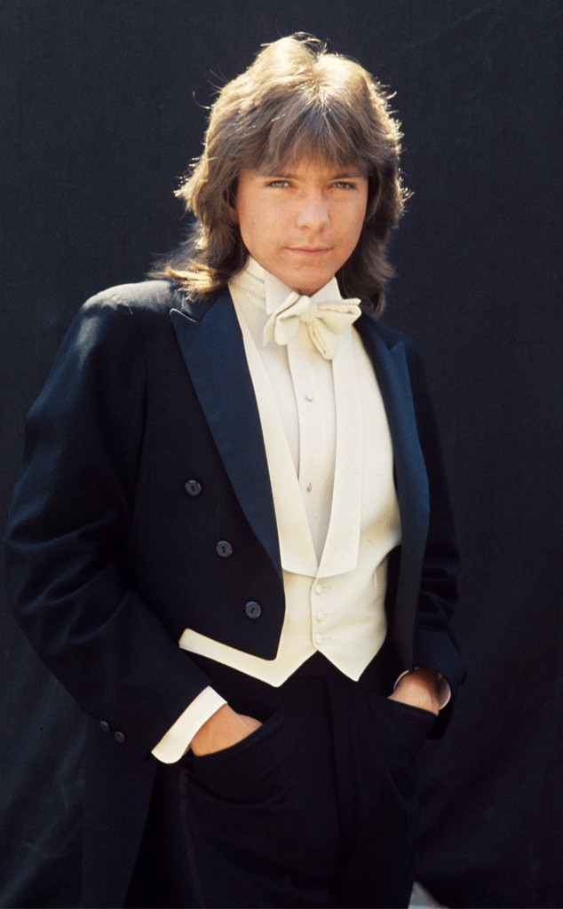 David Cassidy, Dead at 67: A Look Back on His Teen Idol Days