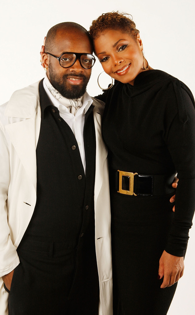 Janet Jackson and Jermaine Dupri Are Reconnecting After Her