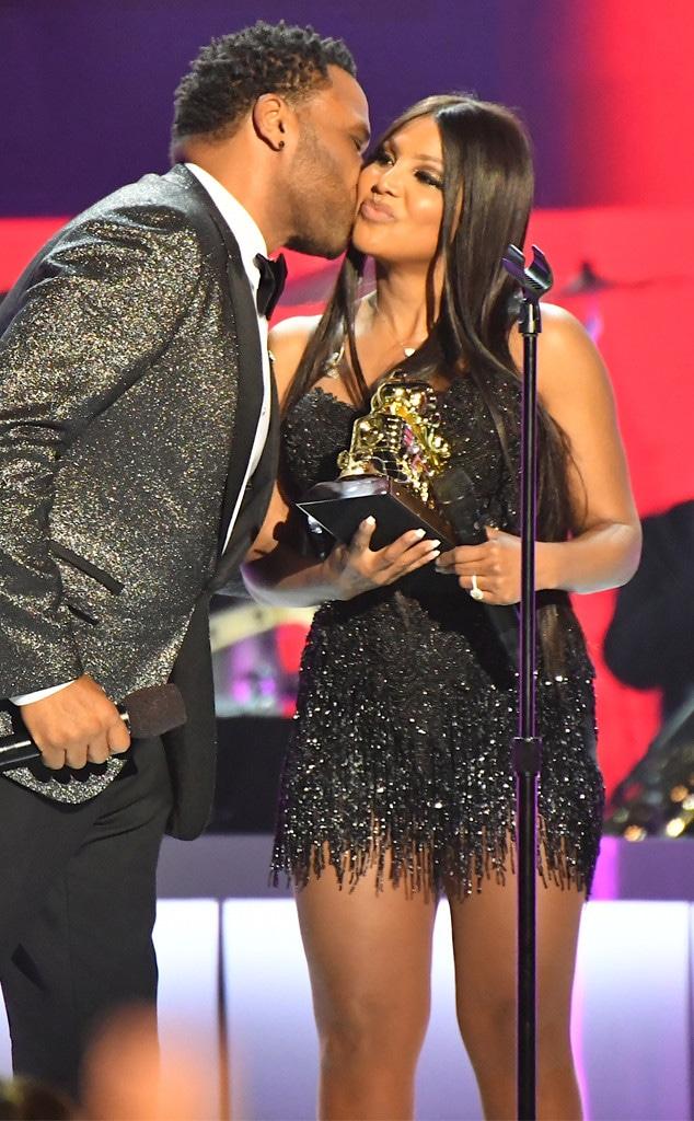 Toni Braxton, Soul Train Music Awards 2017