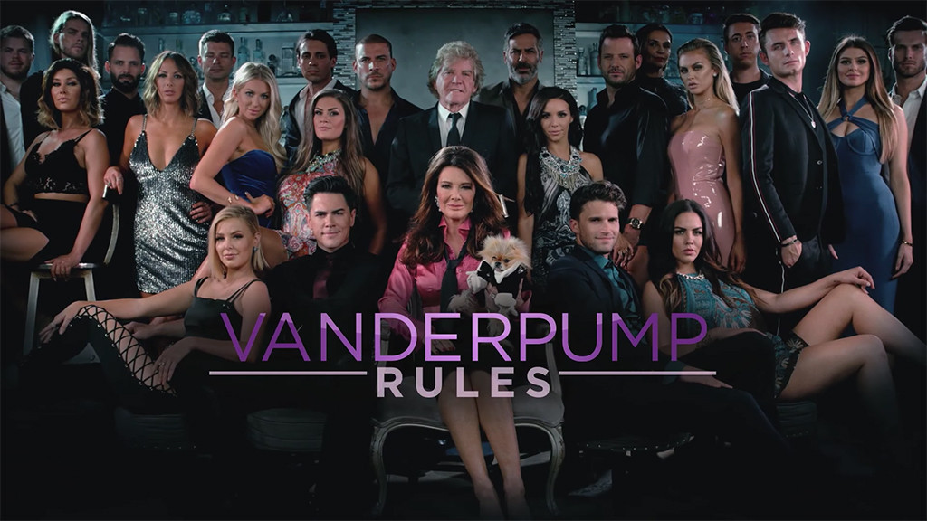 Vanderpump Rules Season 6 Premiere's Shocking Hookup Is Far