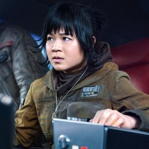 Star Wars, The Last Jedi, Kelly Marie Tran