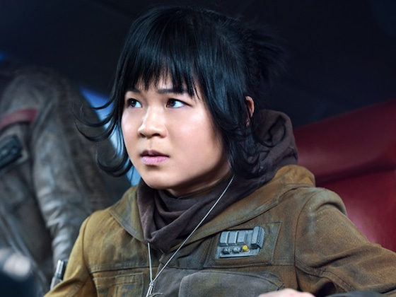 Kelly Marie Tran Breaks Her Silence After Being Bullied for Her Race