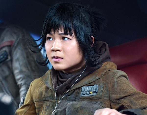 Kelly Marie Tran Breaks Her Silence After Being Bullied for Her Race thumbnail