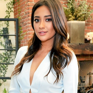 ESC: 2017 Gift Guide, Shay Mitchell