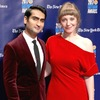 Kumail Nanjiani, Emily V. Gordon, Gotham Awards 2017