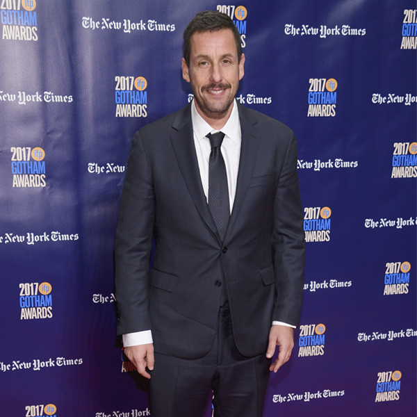 """Watch Adam Sandler's Daughters Turn Taylor Swift's """"Lover"""" Into a Hanukkah Song"""