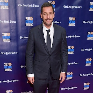 Adam Sandler, Gotham Awards 2017