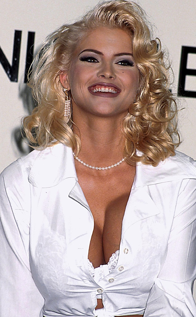 Brilliant Anna boob nicole size smith reply, attribute