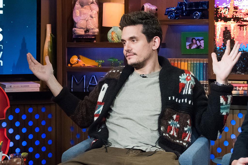 John Mayer, Watch What Happens Live
