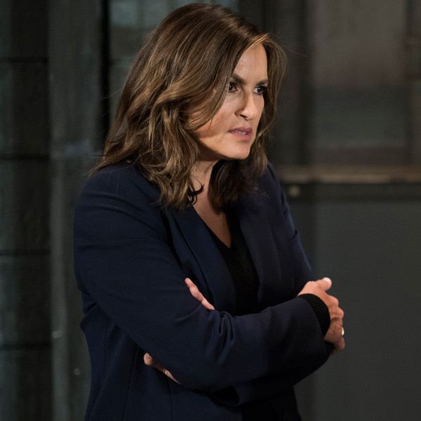 """Mariska Hargitay Previews Law & Order: SVU's """"Thrilling"""" and """"Painful"""" Departure From Traditional Structure"""