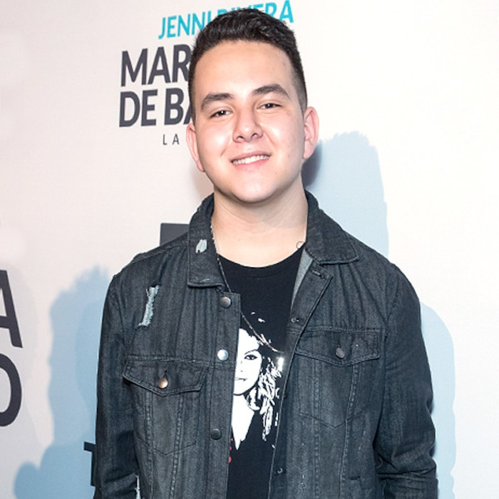 Jenni Rivera's Son Johnny Lopez Addresses His Sexuality: ''I am in a Gay  Relationship