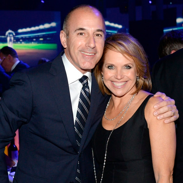 With you katie couric is an asshole