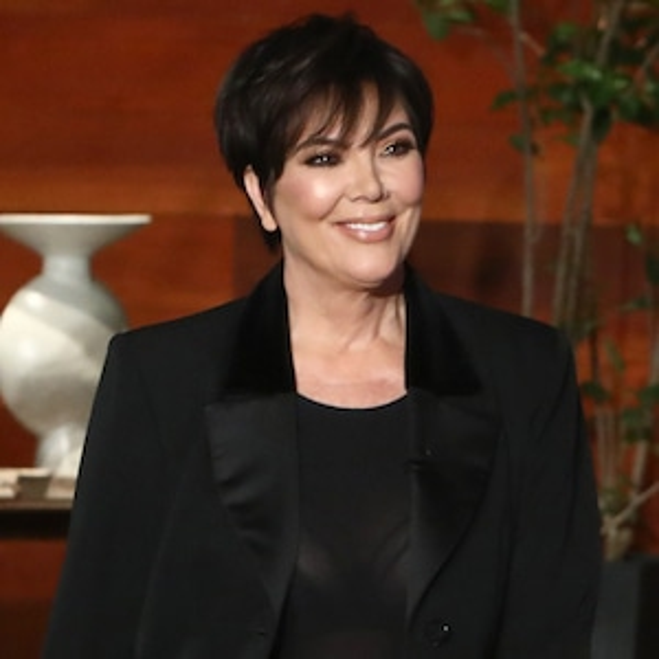 Kris Jenner, The Ellen DeGeneres Show