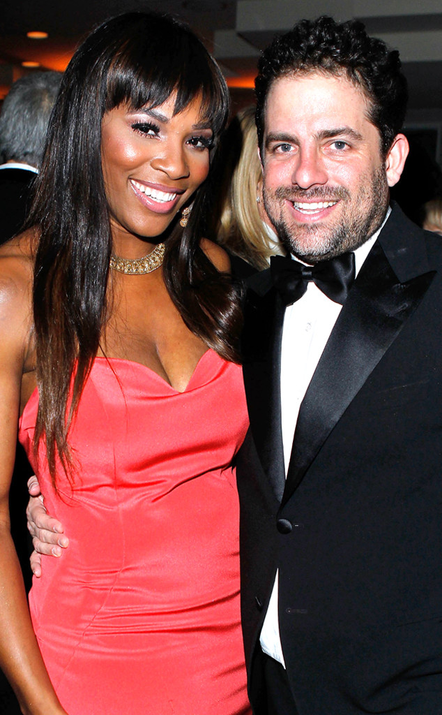 Serena Williams, Brett Ratner