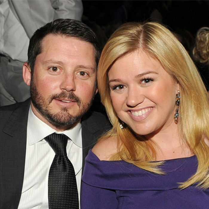 Kelly Clarkson and Brandon Blackstock\'s Love Story: How It Changed ...
