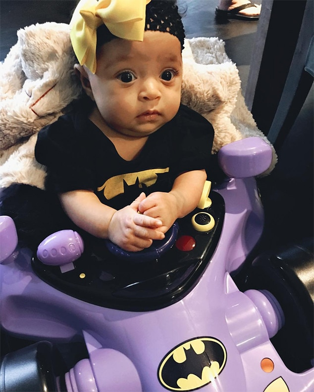Serena Williams, Baby, Daughter, Alexis Olympia, Alexis Ohanian