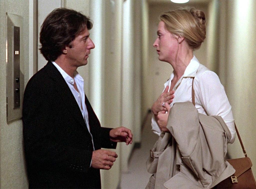Kramer vs. Kramer, Dustin Hoffman, Meryl Streep