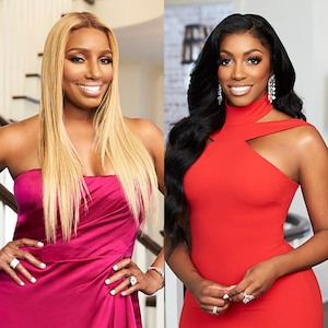 NeNe Leakes, Porsha Williams