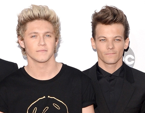 There Was a One Direction Reunion and Pictures to Prove It - E! NEWS