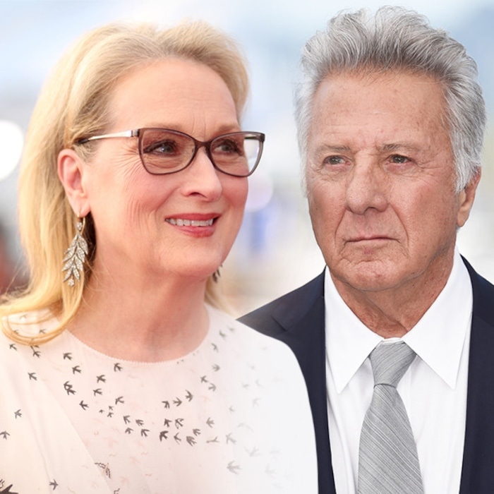Meryl Streep Says 1979 Dustin Hoffman Interview Isn T Accurate E Online