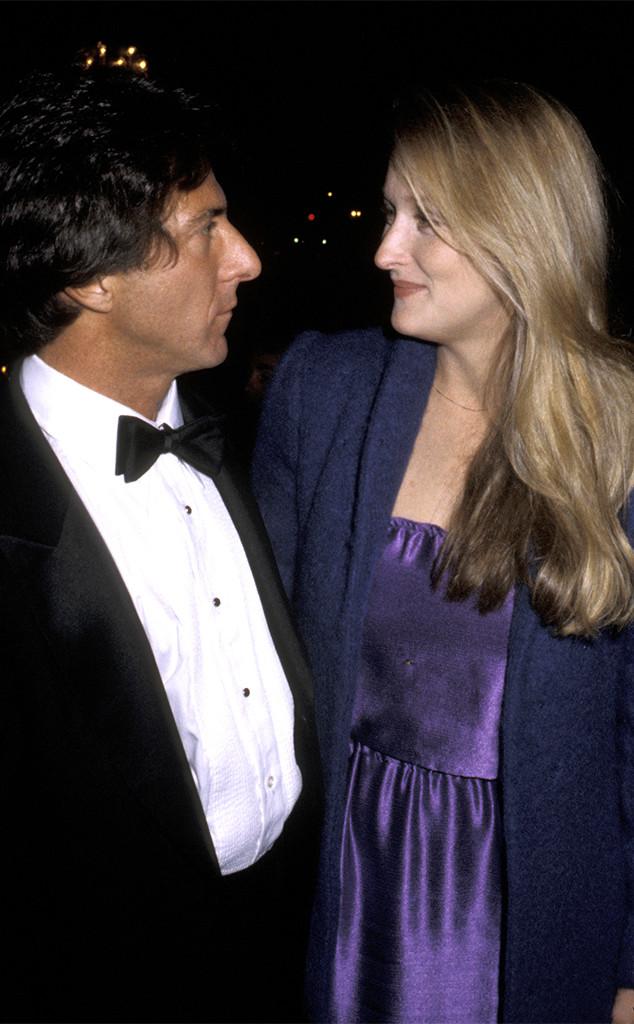 Dustin Hoffman, Meryl Streep