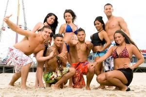 Jersey Shore Cast