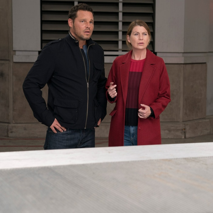 Why Grey\'s Anatomy\'s 300th Episode Will Have You Seeing Ghosts   E! News