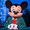 Walt Disney World, Mickey Mouse