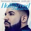 Drake, The Hollywood Reporter, Cover, November 8, 2017