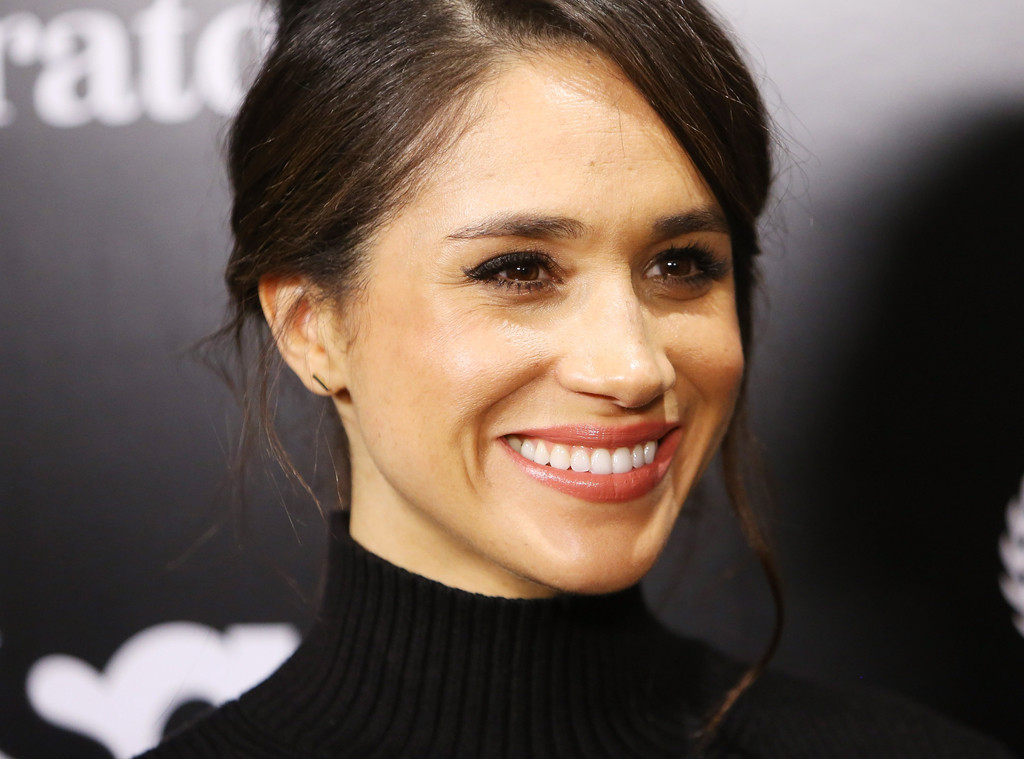 Meghan Markle's Favorite Beauty Products Are Surprisingly
