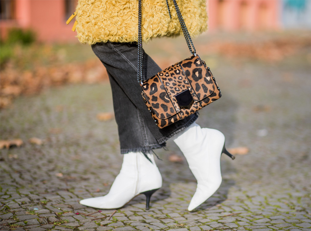 66f037c8a 23 White Boots That Are the New Black Boots for Fall | E! News
