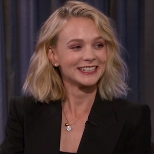 Carey Mulligan, Jimmy Kimmel Live!