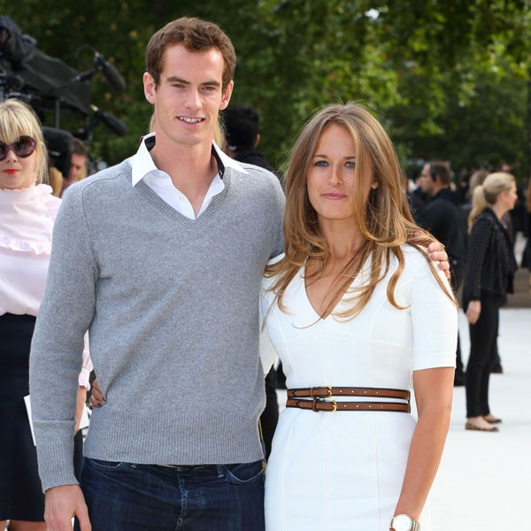 ReadTennis Star Andy Murray and Kim Sears Welcome Baby No. 2