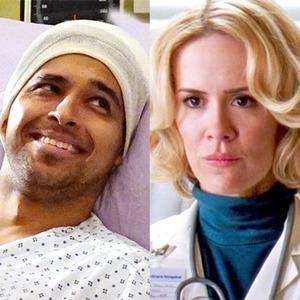 Grey's Anatomy, Guest Stars