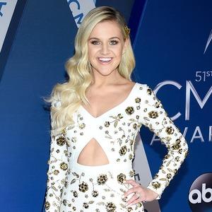 Kelsea Ballerini, 2017 CMA Awards
